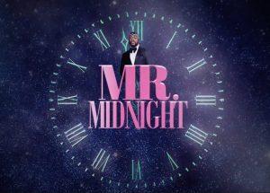 Listen to 'Mr. Midnight' by Raheem DeVaughn