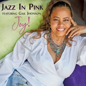 Review - 'Joy! by Jazz In Pink