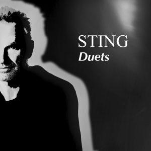 Sting Announces New Album 'Duets' for November 27