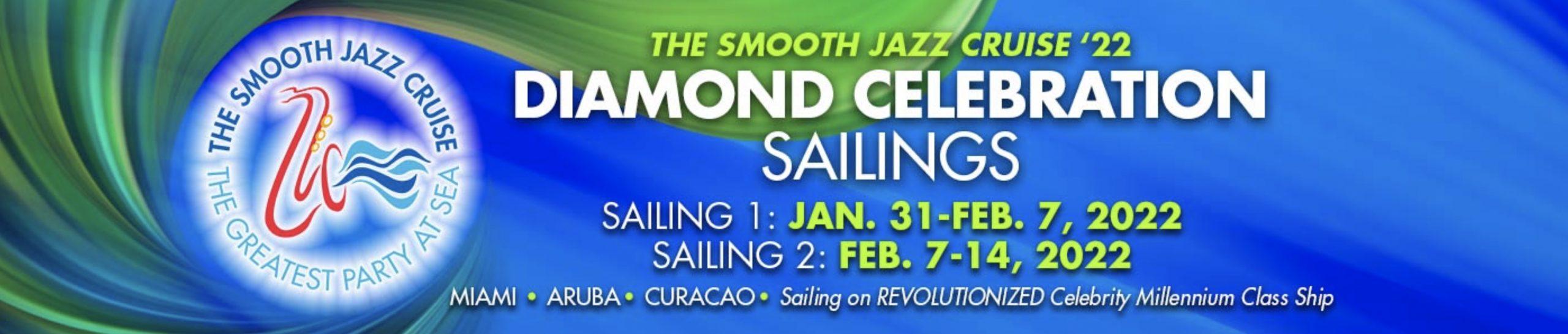 Diamond Celebration Sailing