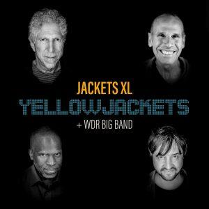 Yellowjackets Announce New Album 'Jackets XL' for November 6