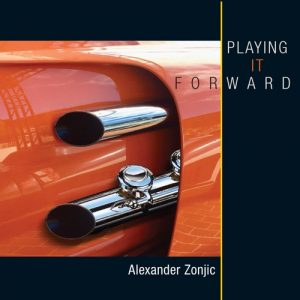 Review - 'Playing It Forward' by Alexander Zonjic