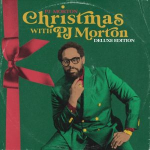 'Christmas with PJ Morton' is Out Now