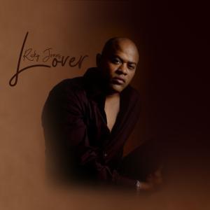 Listen to 'Lover' by Ricky Jones