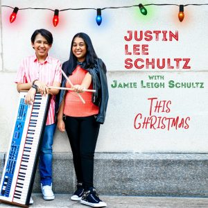 Listen to 'This Christmas' by Justin Lee Schultz