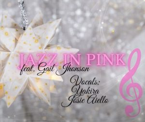Listen to 'What We All Need For Christmas' by Jazz In Pink