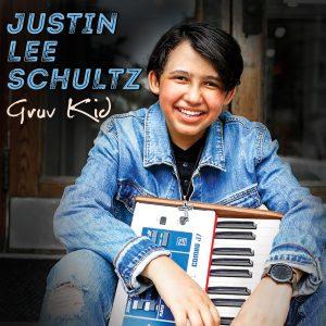 Review - 'GRUV KID' by Justin Lee Schultz