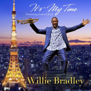 Watch Music Video 'It's My Time' by Willie Bradley