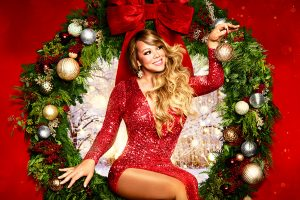 Watch Trailer for 'Mariah Carey's Magical Christmas Special'