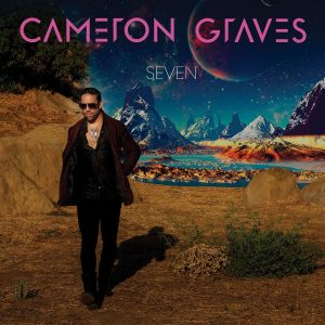 Listen to 'Fairytales' by Cameron Graves