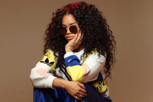 H.E.R. Releases Music Video from Disney+ Original Movie Safety