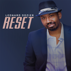 Listen to 'Sheltered In With You' by Leonard Dozier