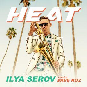 Listen to 'Heat' by Ilya Serov