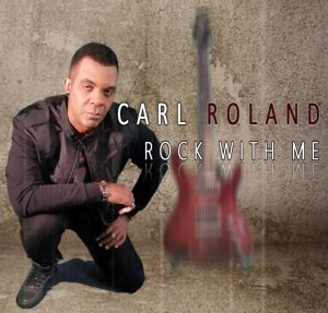 Listen to 'Rock With Me' by Carl Roland