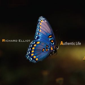 Review - 'Authentic Life' by Richard Elliot
