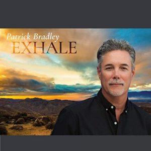 Review - 'Exhale' by Patrick Bradley