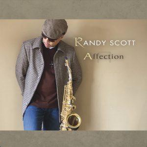 Listen to 'Affection' by Randy Scott