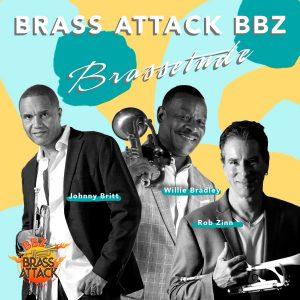 Listen to 'Brassetude' by Brass Attack BBZ