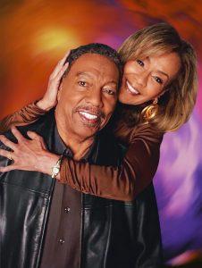 Marilyn McCoo & Billy Davis Jr. Remake 'Silly Love Songs'