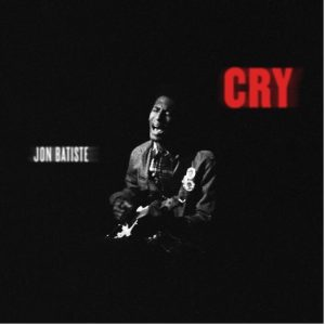 Watch Music Video for 'CRY' by Jon Batiste