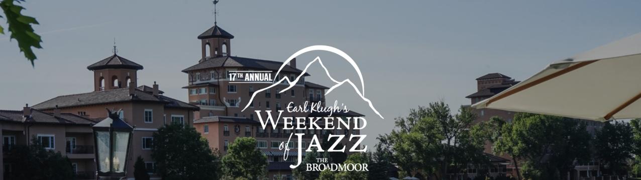 Earl Klugh's Weekend of Jazz 2021 Reservations