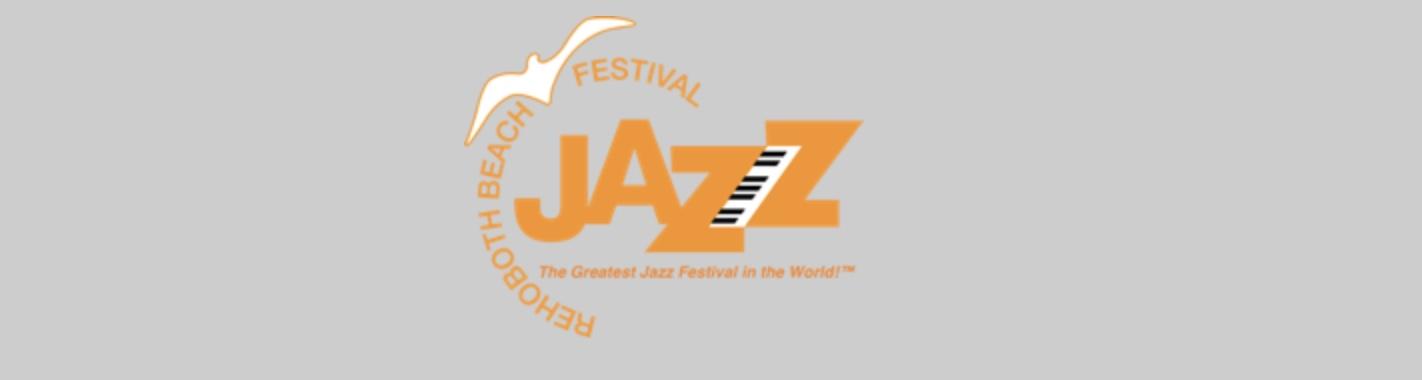 Rehoboth Beach Jazz Festival 2021 Main Site