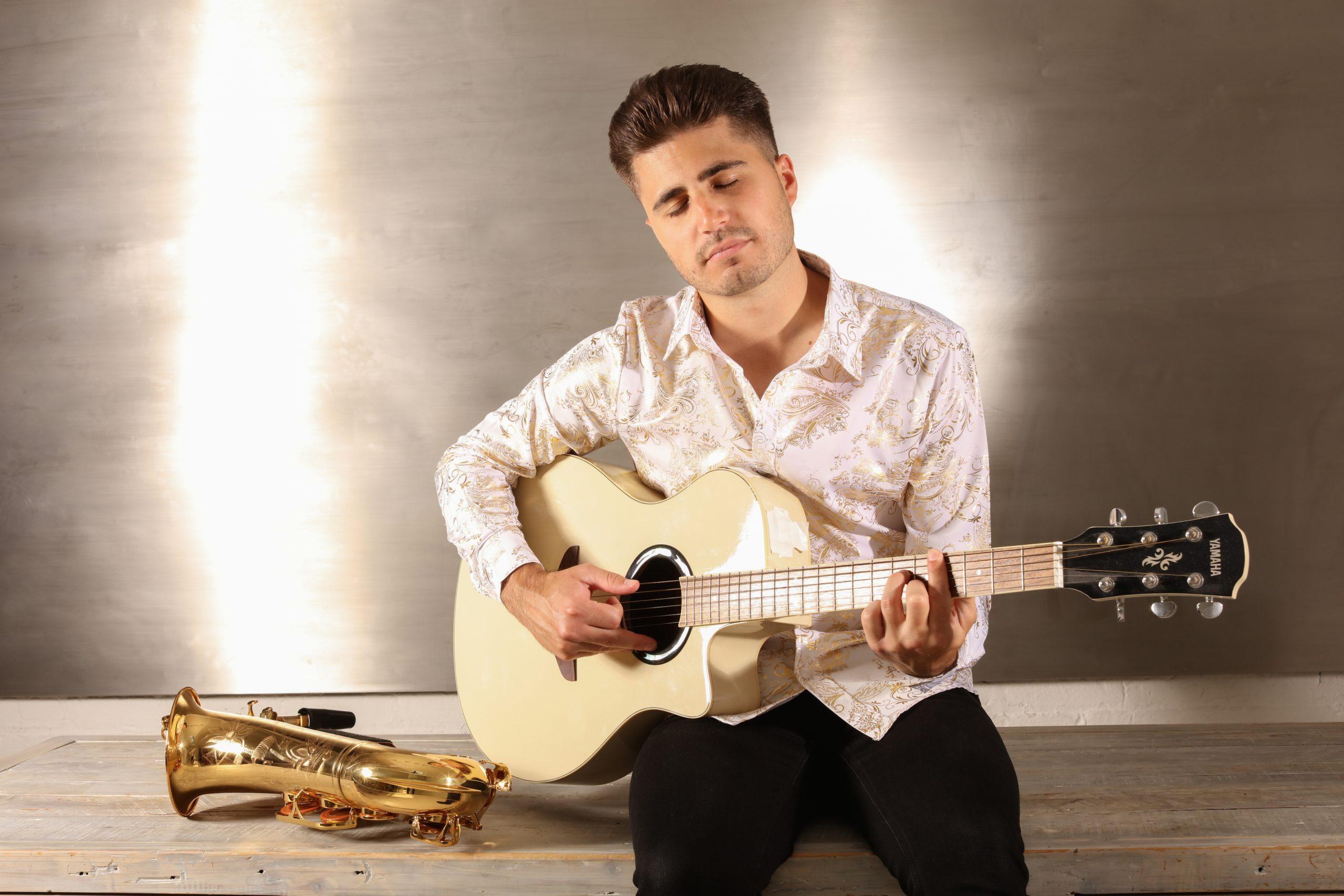 Vincent Ingala Guitar